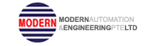 Modern Automation & Engineering Pte Ltd