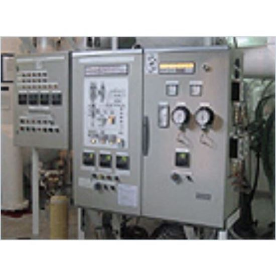 Picture of BOILER A.C.C Series