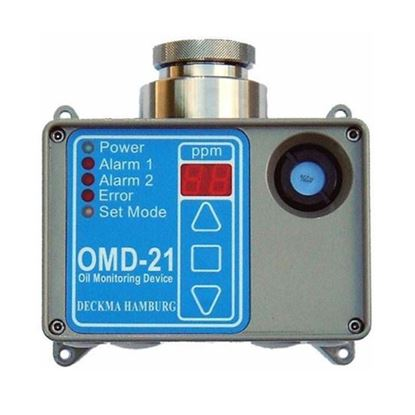 Picture of OMD-21 (Spares & Services only)